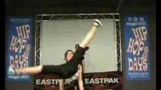 Watch Linkin Park Break video
