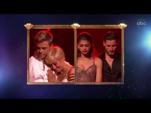 The Winners Are.. - Dancing With The Stars-16.