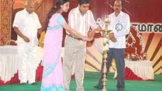 Kalyanamalai - Sun TV Shooting - Secundrabad