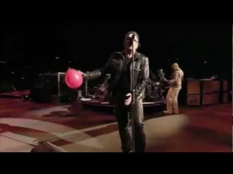 U2 - One Tree Hill Live
