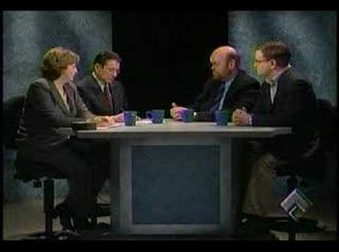 Pennsylvania Newsmakers - 2006 Year in Review - Segment 2