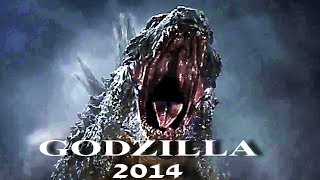 GODZILLA 2014 On May 16