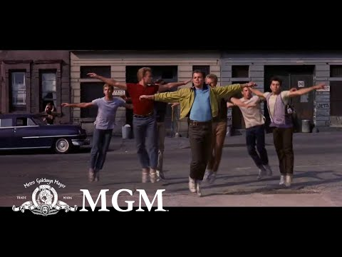 MGM 90th Winners