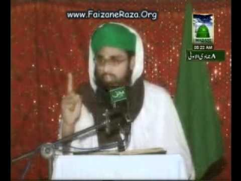 Dawateislami Ijtima Sailkot  3 March 2011 ( By Muhammad Azhar Attari) video