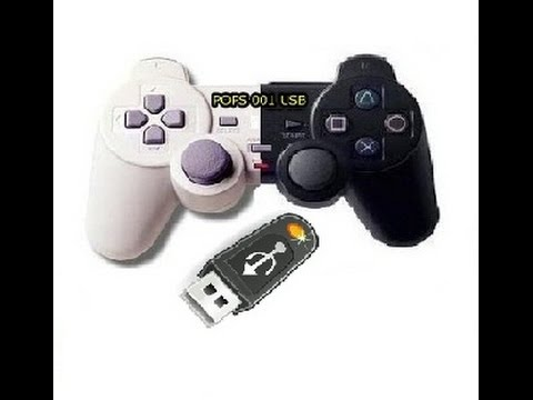 tutorial emulador de ps1 para ps2 POPS 00001 por usb ps2 slim