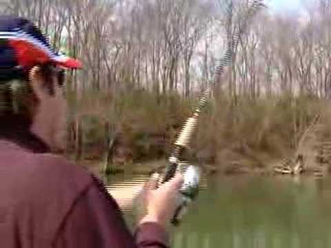 Cumberland Trout Fishing