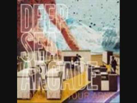 Deep Sea Arcade - Lonely In Your Arms