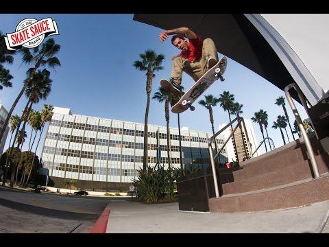 Roman Lisivka | Welcome to Skate Sauce