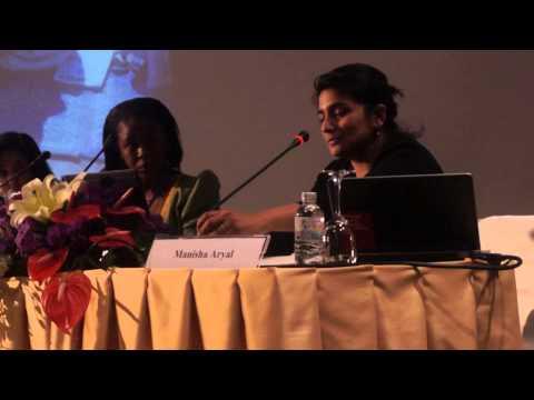 Media & Gender Event in Bangkok