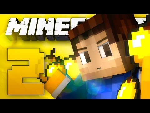 NEW MINECRAFT UHC SEASON 1 EPISODE 2