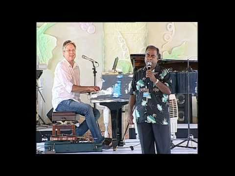 Don Moen In Chennai India video