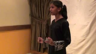 Icebreaker Speech by A Youth Leader