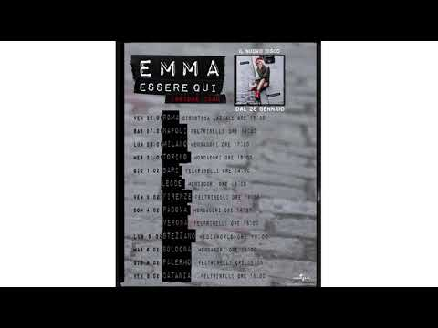 Emma Essere Qui (INSTORE TOUR)