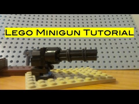 What Guns Can You Build