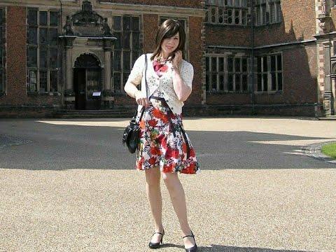 Rachel  A Summer Haunting  T Girl   Transgender   Transvestite   Crossdresser