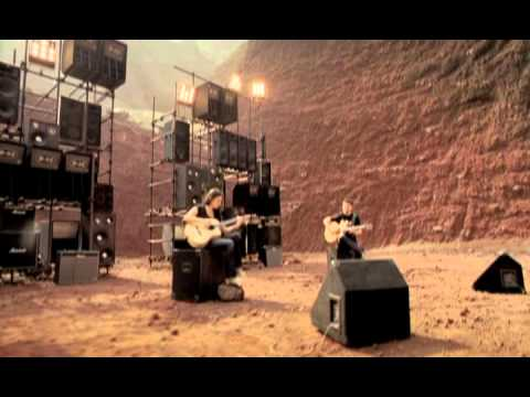 Rodrigo Y Gabriela - Hanuman (Official Video)
