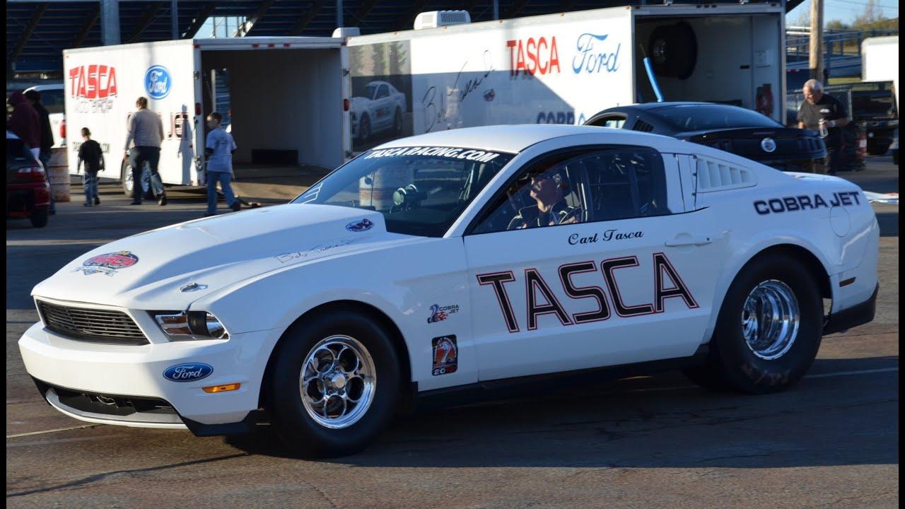 Tasca Performance Ford Mustang Cobra Jet New Best 7 864