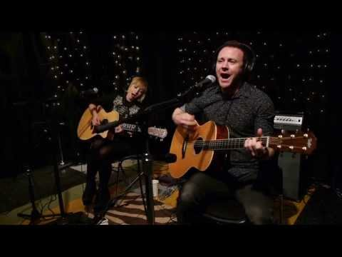 The Joy Formidable - Сholla (Live @ KEXP, 2013)