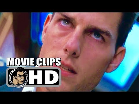 MISSION IMPOSSIBLE -6 Movie Clips + Classic Trailer (1996) Tom Cruise Brian De Palma Action Movie HD