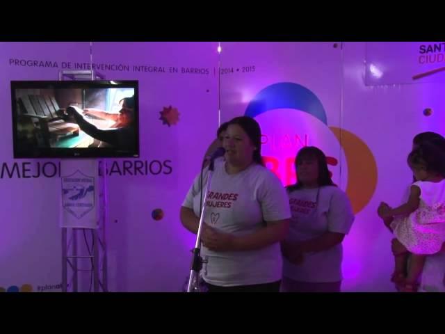 Desde el barrio Centenario, Ingenia convocó a presentar proyectos juveniles