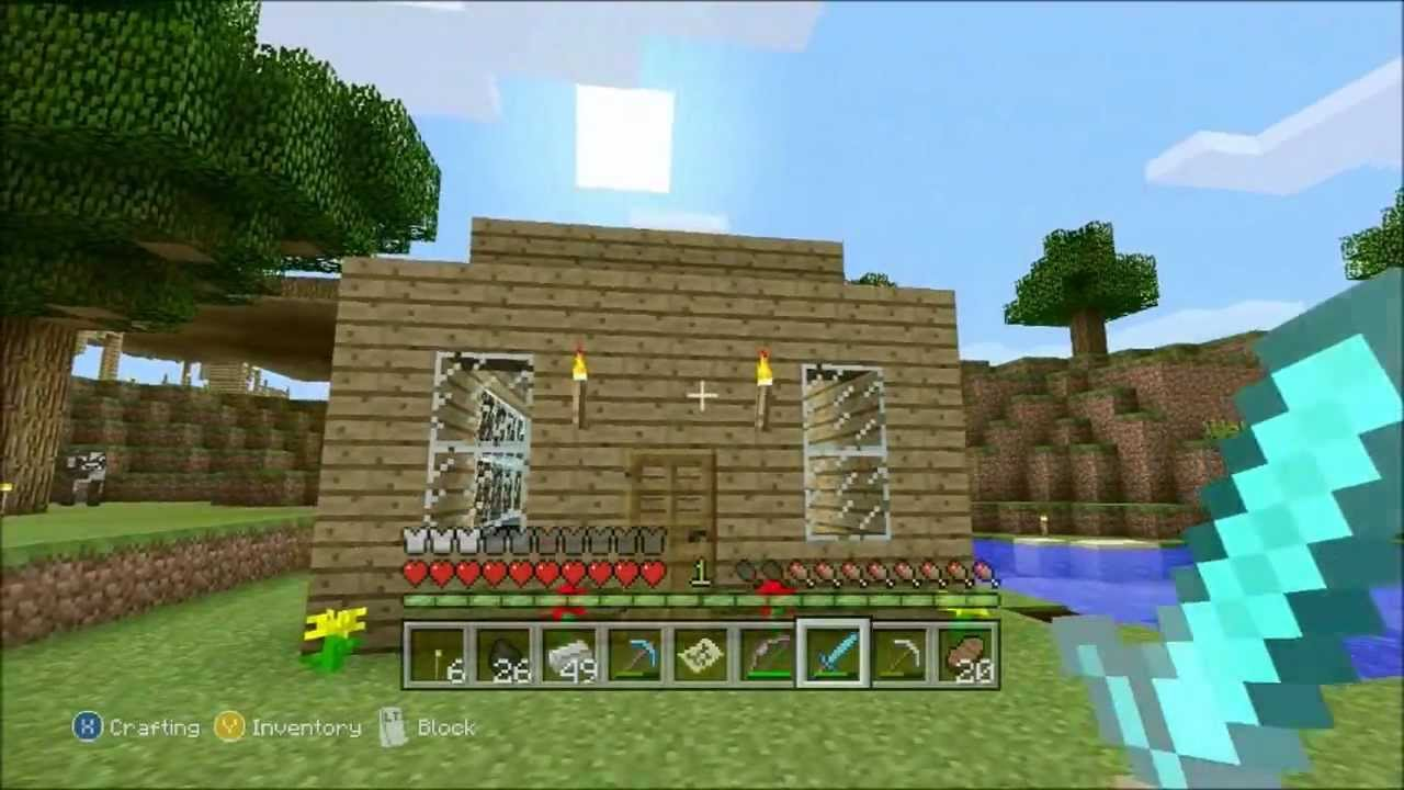 how to make potions in minecraft xbox 360 edition