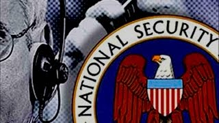 Bill Binney - The State of Domestic Spying