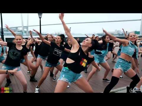 Дэнсхолл | Школа | Урок 1| Базовые движения