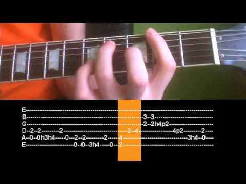 Jak Zagrać - Dżem - Wehikuł Czasu - Riff - Lekcja Wideo