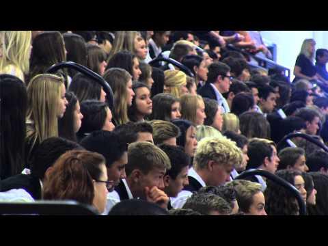 JSerra Catholic High School, 2013 Marketing Video - 09/25/2013