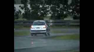 Test drive Peugeot 207 2 Tronic by AUTOCAR Indonesia