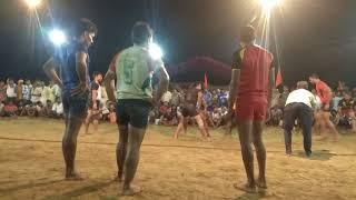 Abhishek maina V S Amit Kaseroo Jewar Kabaddi tournament
