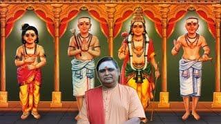 Naalvar Thamizh Nattramizh ..Eppadi? - Ilangai Jeyaraj -Tamil Speech