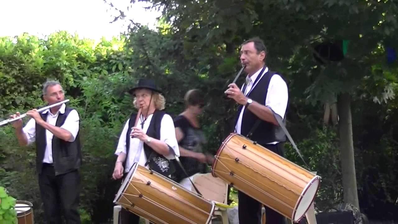 Tradition proven ale quatre saisoun joue pour la f te de la musique youtube - Fete de la musique salon de provence ...