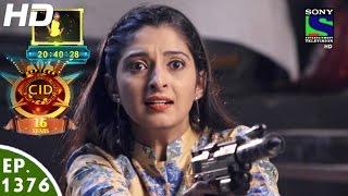 CID - सी आई डी - Daya Ka Ateet - Episode 1376 - 17th September, 2016