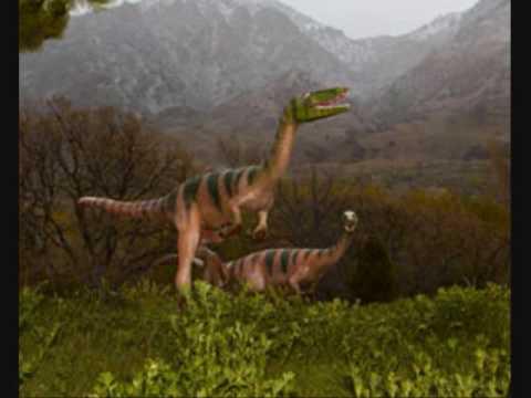 Oldest dog and digging Dinosaurs:Paleo News 7/28/10