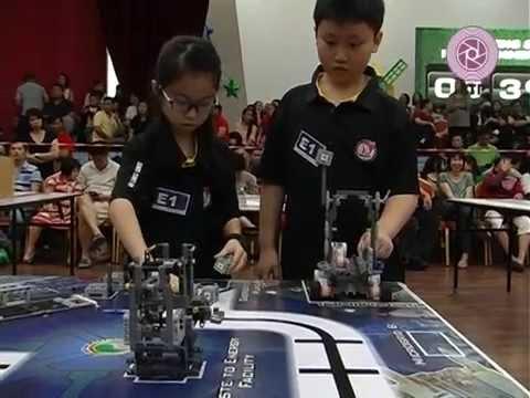 9th EDUSPEC ROBOTHON MALAYSIA 2014 & 5TH YOUTH AWARD 2014