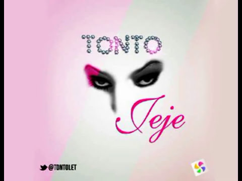 Tonto - Jeje (Official)