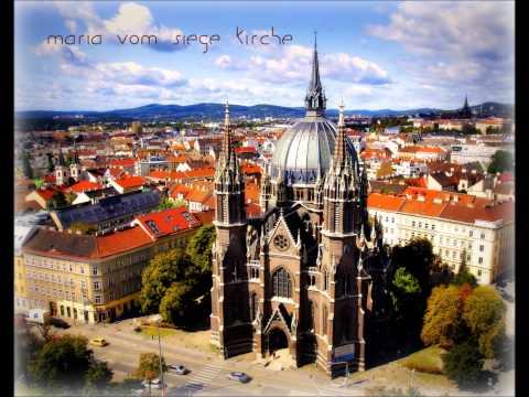 Die schoensten Kirchen Wien s - Ave Maria