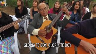 Dinamicas de Chile - Gloria te Doy 432 Hz