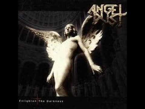 Angel Dust - Enjoy!