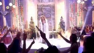 ALLA PUGACHEVA - HAPPY NEW YEAR 2015 1. / FOREIGN WISHES /