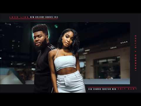 Khalid & Normani - Love Lies (New Orleans Bounce Mix)