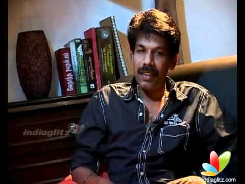 Bala Speaks About Sasikumar