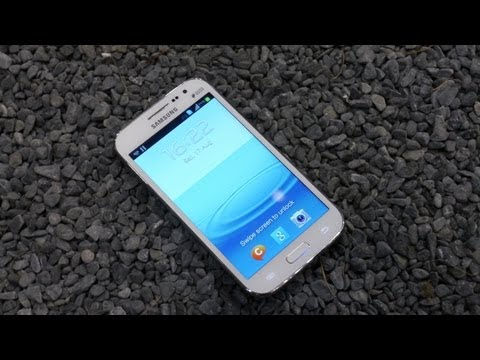 Gadget Review - Episode 8 - Samsung Galaxy Grand Quattro