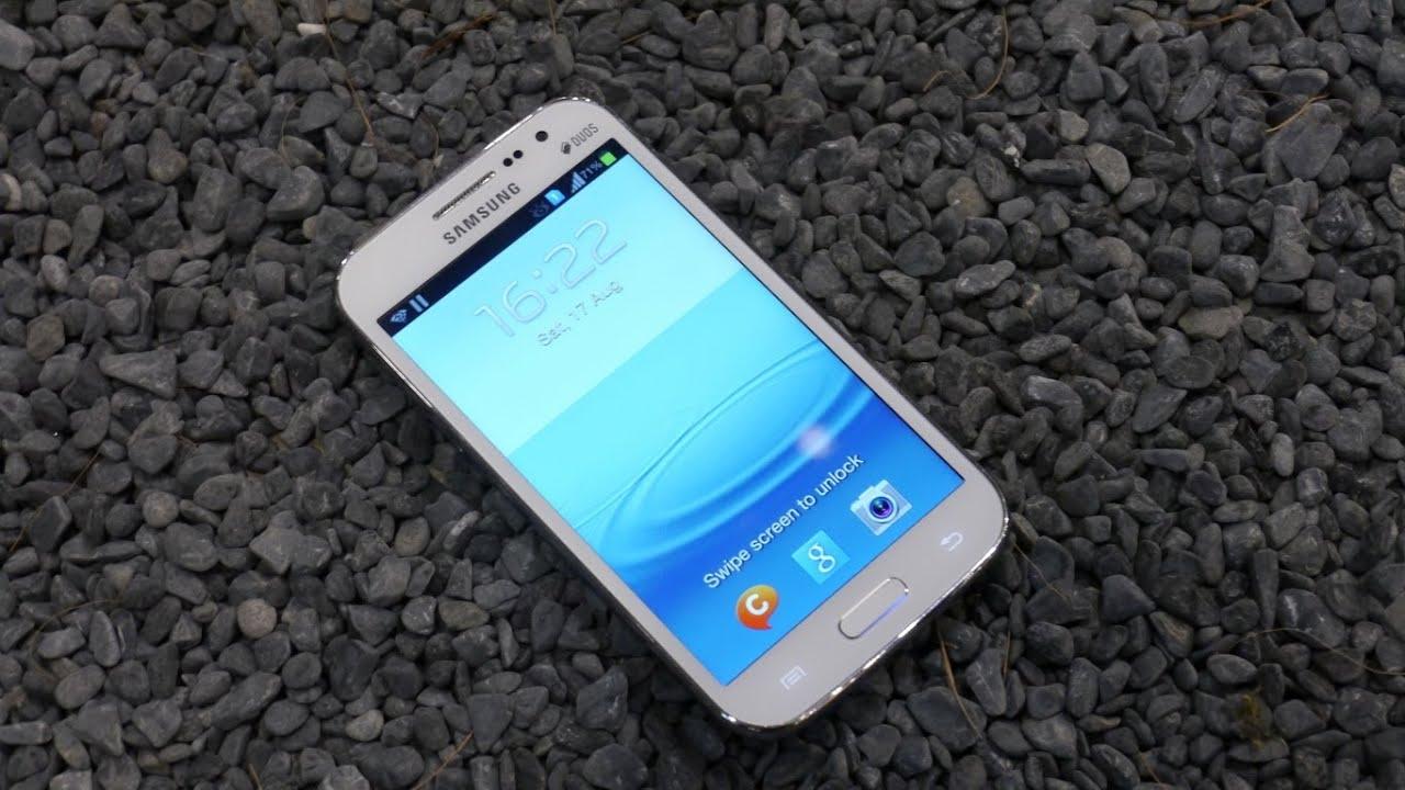 gadget review   episode 8   samsung galaxy grand quattro