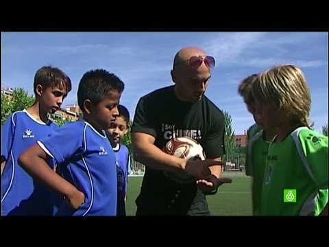 Dos escuelas de fútbol de Madrid, al borde del cierre