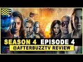 Legends Of Tomorrow Season 4 Episode 4 Review & After Show