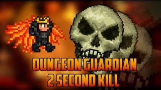 Dungeon Guardian in 2 seconds - RotFT2
