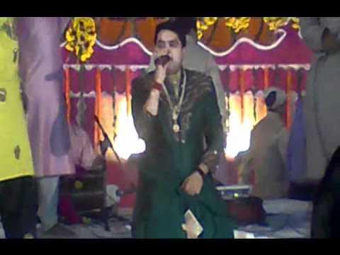 Pankaj Raj - Baba meri raksha karna