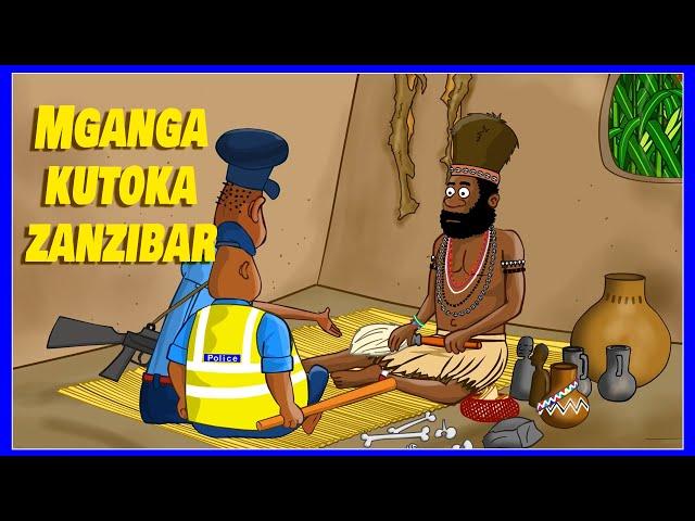 Makarao. Mganga kutoka Zanzibar. Sms Skiza 7386754 to 811 to get this as your ringback tone. thumbnail